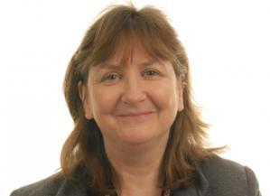 Staff picture: Lorna Dawson