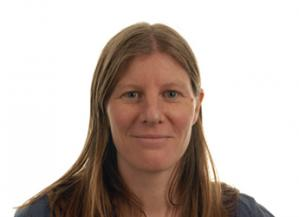 Staff picture: Lucy Gilbert