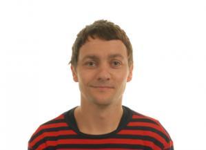 Staff picture: Mads Troldborg