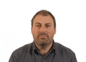Staff picture: Mark Young