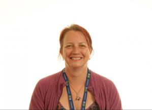 Staff picture: Mhairi Coyle