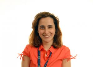 Staff picture: Nazli Koseoglu