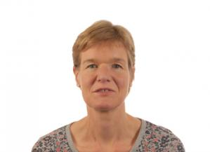 Staff picture: Nicola Holden