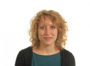 Staff picture: Patrizia Vannucchi