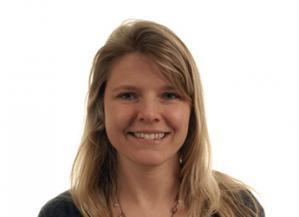 Staff picture: Rachel Helliwell