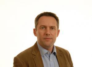 Staff picture: Richard Allan