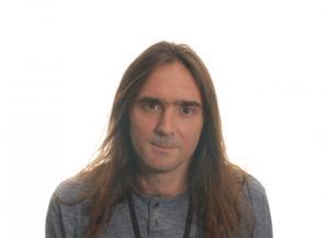 Staff picture: Robert Hancock