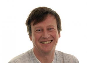 Staff picture: Robin Pakeman