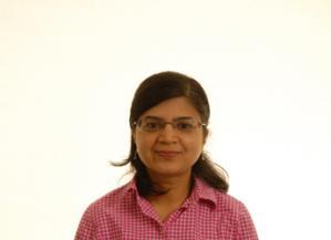 Staff picture: Sandhya Devalla
