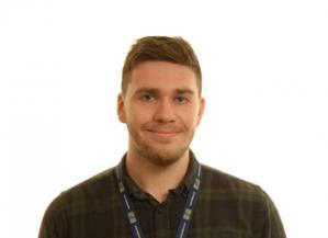 Staff picture: Stuart Ramage