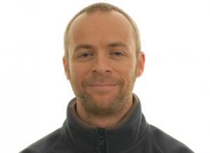 Staff picture: Tony Craig