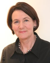 Photograph of Dr Deborah Keith