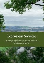 Ecosystem Services booklet
