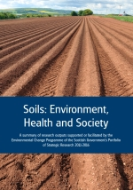 Soils - Environment, Health and Society booklet