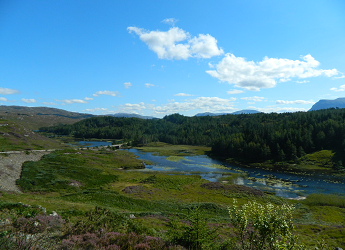 Blog picture: Integrating distributional concerns into natural capital accounts