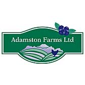 Image of Adamston Farms logo