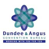 Image of Dundee and Angus Convention Bureau logo - link to the DACB website (opens in a new window)