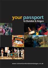 Image of the delegate passport - link to the DACB website passport page (opens in a new window)