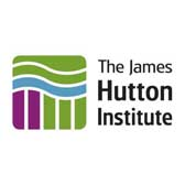 Image of theJames Hutton Institute logo
