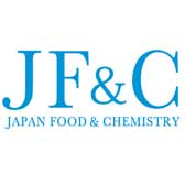 Image of the Japan Food & Chemistry logo