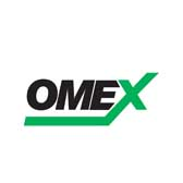 Image of the Omex logo - link to the Omex website (opens in a new window)