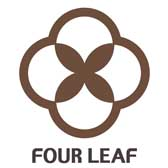 Image of the Four Leaf logo - link to the Four Leaf website (opens in a new window)