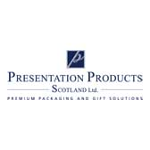 Image of Presentation Products logo - link to the Presentation Products website (opens in a new window)
