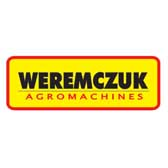 Image of Weremczuk Agromahcines logo - link to the Weremczuk website (opens in a new window)