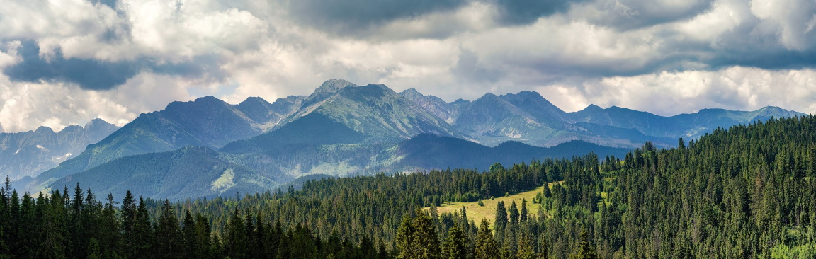 Image of a Carpathian landscape (Arek Socha/Pixabay)