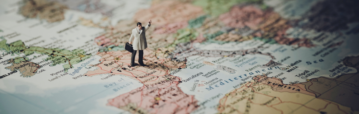 The event seeks to achieve a spatially just Europe (image: slon_dot_pics/Pexels)