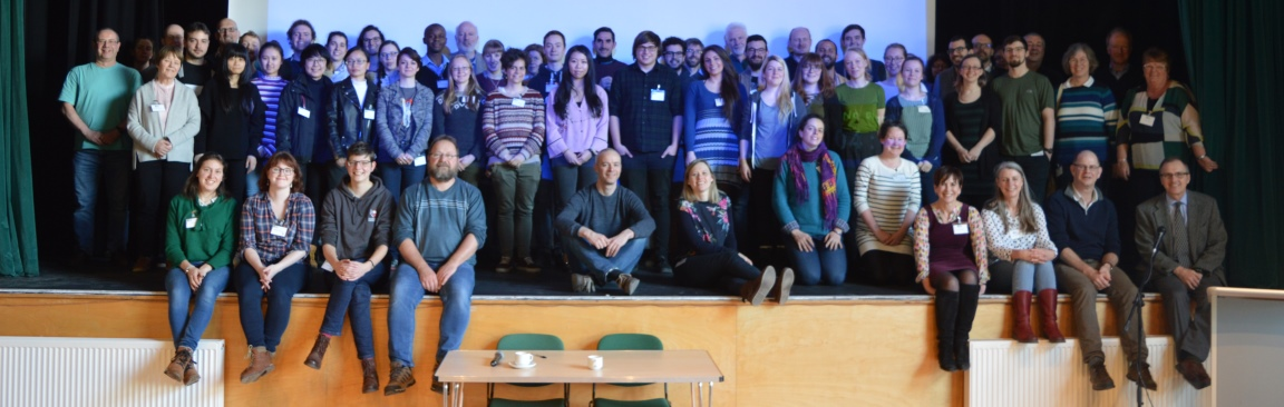 Winners of our 2019 postgraduate event