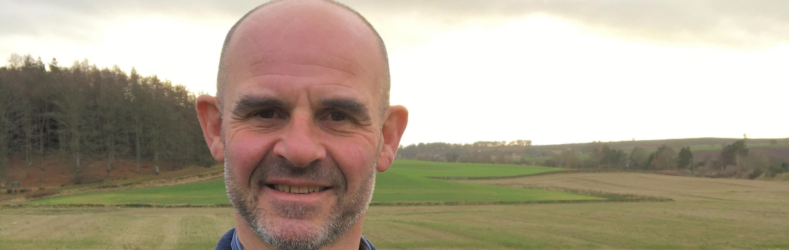 Prof Ian Toth, British Potato Industry Award 2020 winner