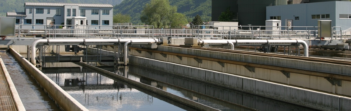 Wastewater testing may help monitor the spread of coronavirus