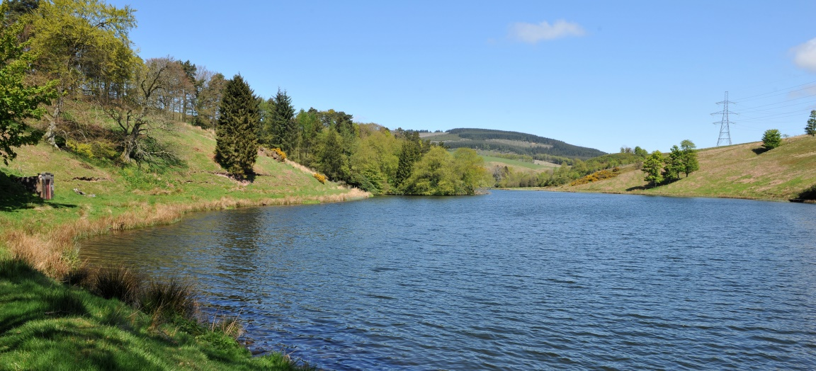Loch Saugh, Scotland (c) James Hutton Institute