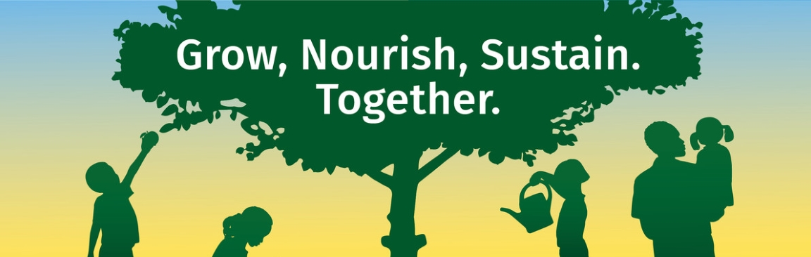 World Food Day 2020 banner