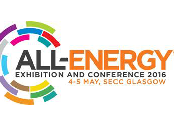 All-Energy 2016 logo