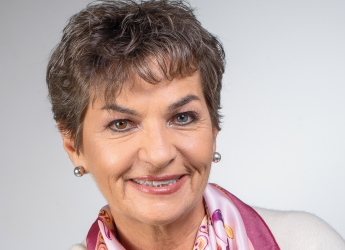 Christiana Figueres will deliver the 43rd TB Macaulay Lecture