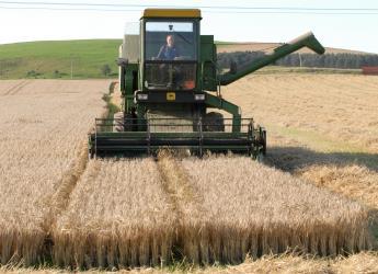 Farming machinery (c) James Hutton Institute