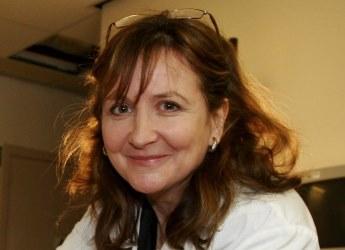 Professor Lorna Dawson honoured with Pride of Britain award