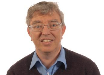Professor Philip White (c) James Hutton Institute