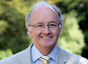 Prof Chris Gilligan, new Hutton board member