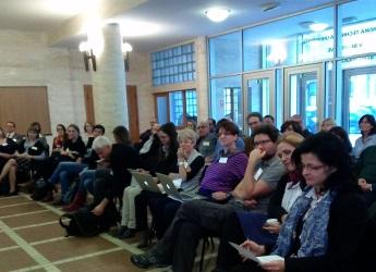 SIMRA researchers (courtesy SIMRA)