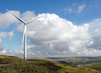 Scotland offers competitively priced, green, renewable energy