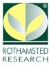 Image of the Rothamsted logo