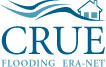 CRUE ERANET logo and link