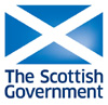 Scottish Government logo and link