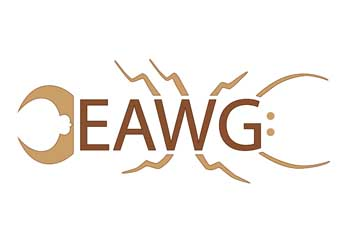 Image of the EAWG logo