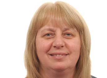 Staff picture: Alison Dolan