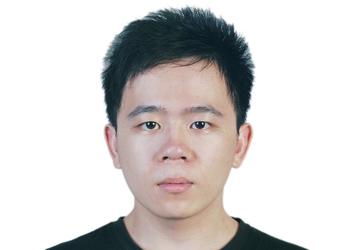 Staff picture: Wenbin Guo