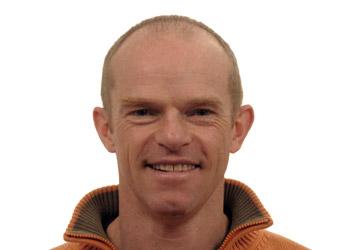 Staff picture: David Cooke